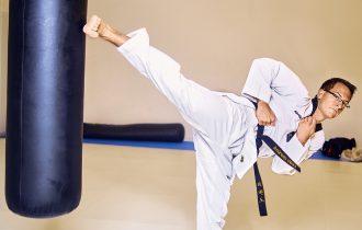 Taekwondo pak